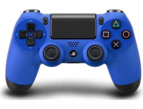 Dualshock 4 לקונסולות PS4 - כחול