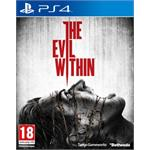 PS4 – The Evil Within