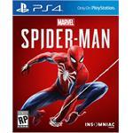 Marvels Spider Man PS4