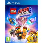 Lego Movie VideoGame 2 PS4