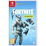 Nintendo Switch Fortnite: Deep Freeze Bundle