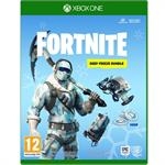 xBox One Fortnite: Deep Freeze Bundle