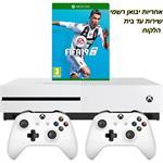 Xbox One S Console Fifa 19 Bundle 1TB