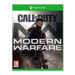 xbox one Call of Duty: Modern Warfare