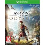 Xbox one Assassins Creed Odyssey