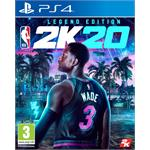 NBA 2K20 Legend Edition PS4