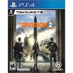Tom Clancy's: The Division 2 PS4