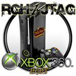 פריצת XBOX 360 SLIM JTAG / RGH