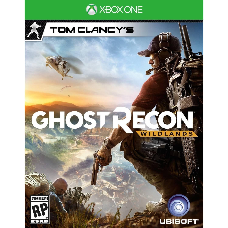 Xbox One Tom Clancy