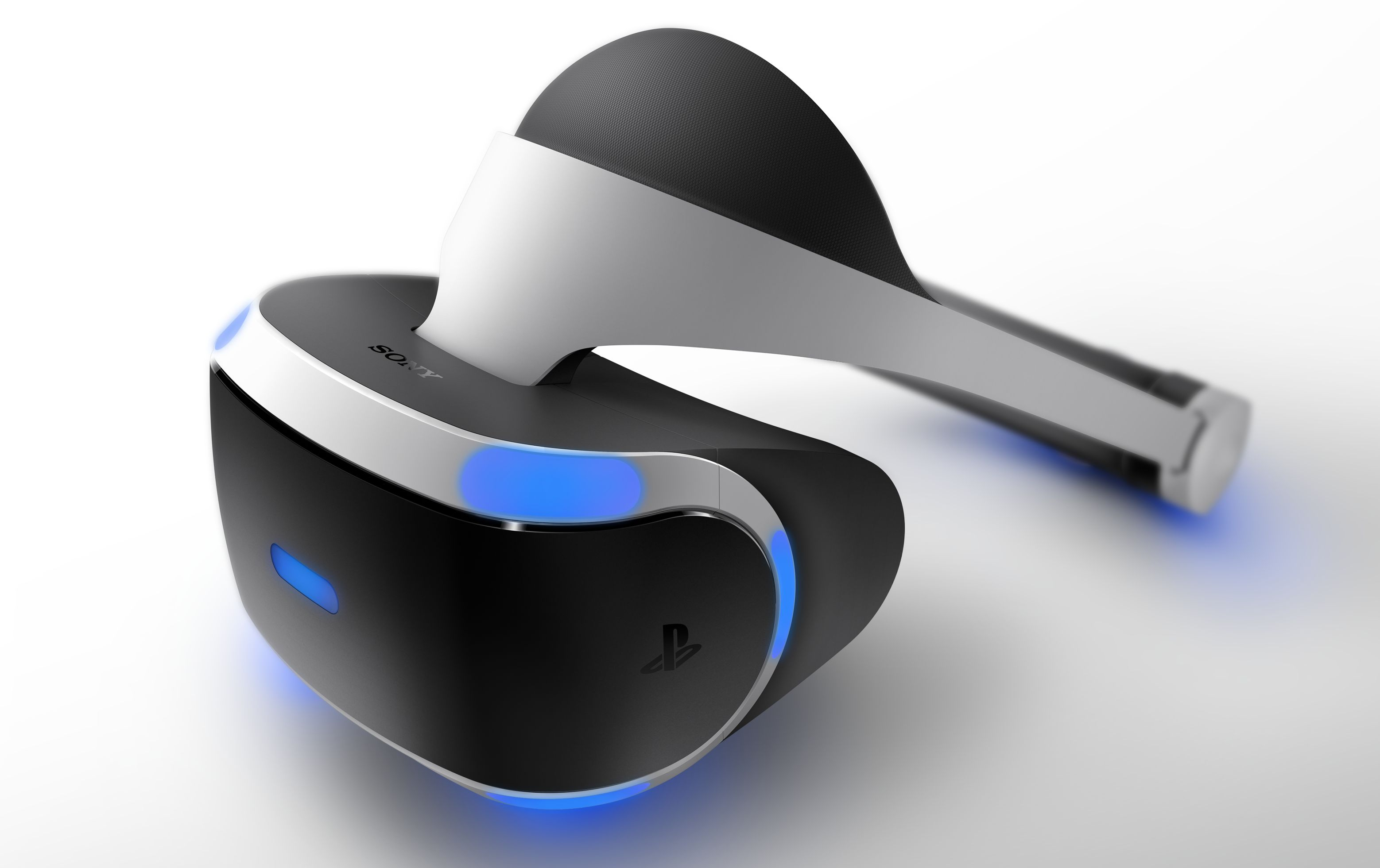 Sony PlayStation VR Headset Virtual Reality ps4