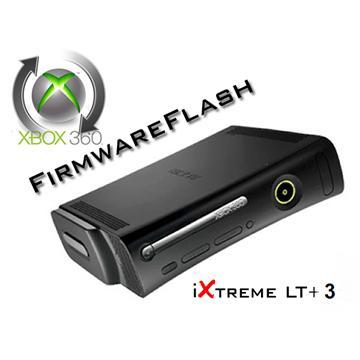 פריצה LT+ 3.0 למכשירי XBOX360