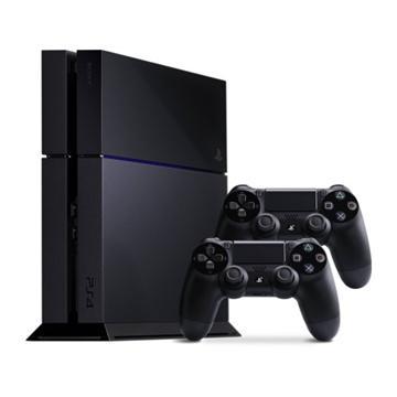 קונסולת משחק Playstation4 1TB 2 שלטים