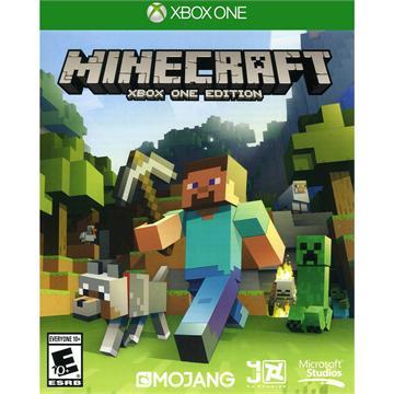 XBOX ONE – Minecraft