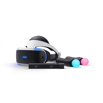 SONY PLAYSTATION VR BIG BUNDLE