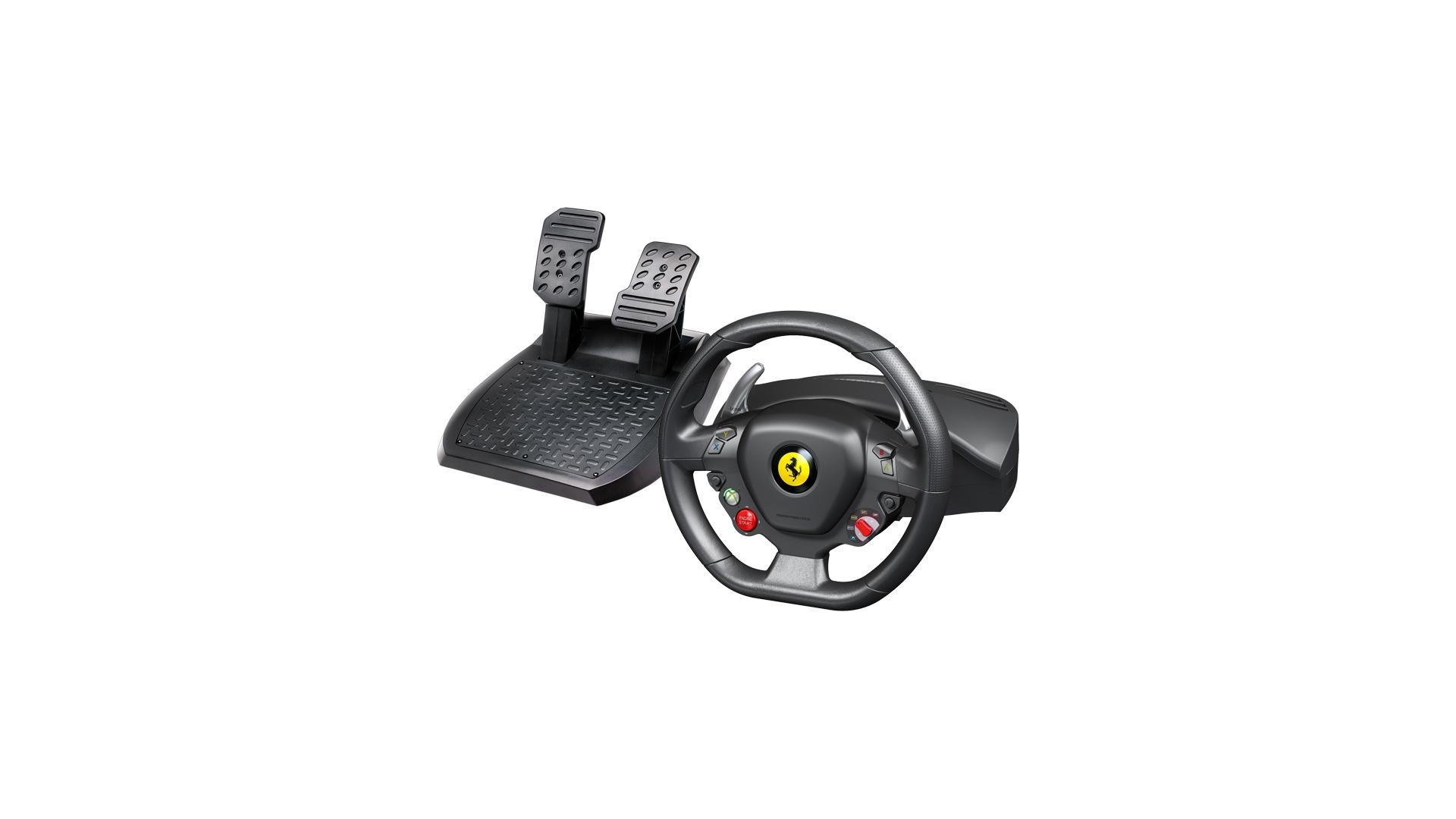 THRUSTMASTER FERRARI 458Racing Wheel