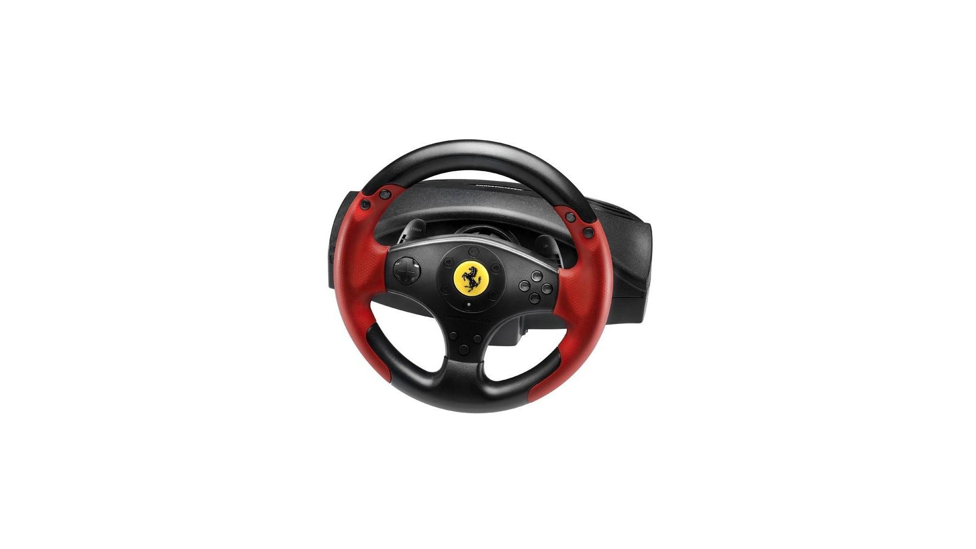 Thrustmaster Ferrari 458 Spider